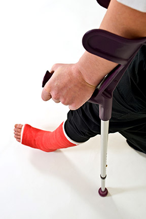 Many Arlington residents suffer crippling injuries that are someone else's fault. Contact a Arlington personal injury attorney today for a free consultation to learn your rights.