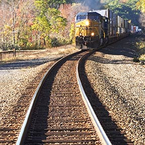 Trains injure rail workers every day. If you have been injured in a rail related incident in the Arlington area, call a Arlington railroad lawyer today.